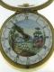 Samson Londen 18k pocket watch